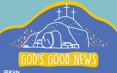 God's Good News (Part 2)