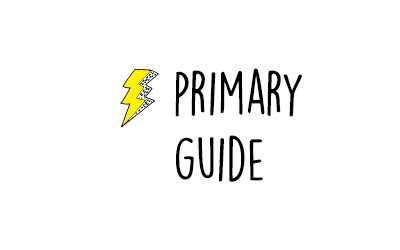 Primary Resource Guide
