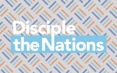 Disciple the Nations