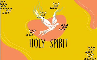 Holy Spirit Series (Part 4)